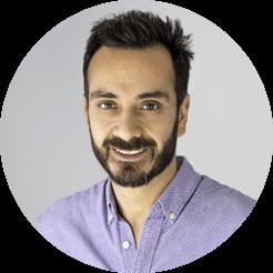 Arash Pour Profile Image